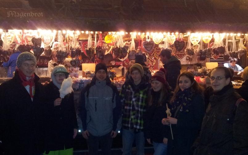 Weihnachtsmarktbesuch_2013