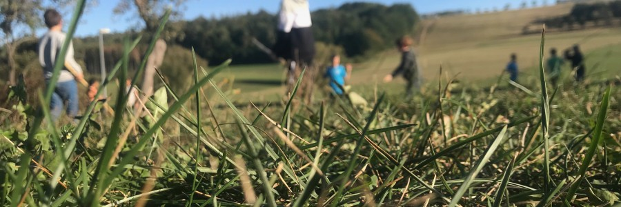 Trainingslager am 29./30. September 2018 in Holzgerlingen