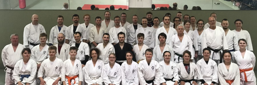 Seminar mit Olaf Krey in Jena 13.04 –14.04.2019
