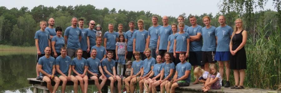 KU-Sommerlager vom 27.07. bis 04.08.2019